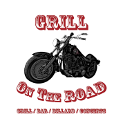 Logo Grill On The Road