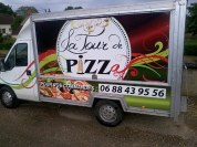 Logo La Tour De Pizza