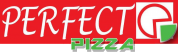 Logo Perfecto Pizza
